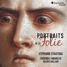 PORTRAITS DE LA FOLIE