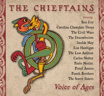 VOICES OF AGES