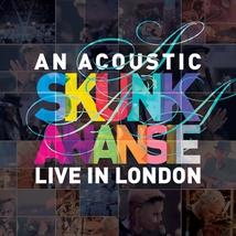 AN ACOUSTIC SKUNK ANANSIE IN LONDON