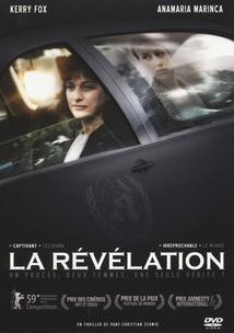 LA RÉVÉLATION