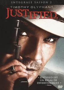 JUSTIFIED - 2