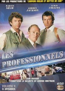 LES PROFESSIONNELS - 4