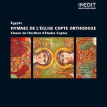 ÉGYPTE: HYMNES DE L'ÉGLISE COPTE ORTHODOXE