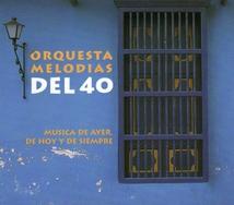 MUSICA DE AYER, DE HOY Y DE SIEMPRE
