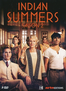 INDIAN SUMMERS - 2