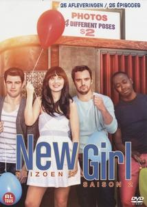 NEW GIRL - 2
