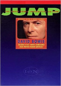 DAVID BOWIE : JUMP - THE INTERACTIVE CD-ROM
