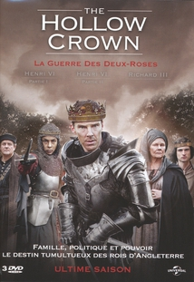 THE HOLLOW CROWN - 2
