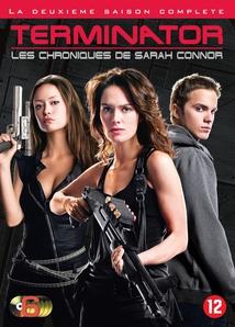 TERMINATOR: LES CHRONIQUES DE SARAH CONNOR - 2/1