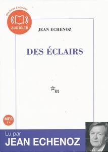 DES ÉCLAIRS (CD-MP3)