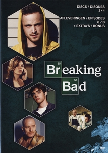 BREAKING BAD - 2/2