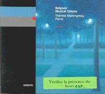 BELGIUM MUSICAL VISIONS