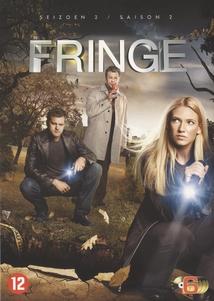 FRINGE - 2/1