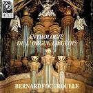 ANTHOLOGIE DE L'ORGUE LIEGEOIS