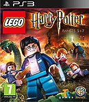 LEGO HARRY POTTER 2 - ANNEES 5-7 - PS3