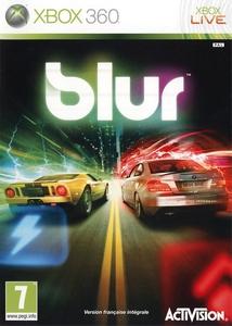 BLUR - XBOX360