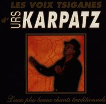 LES VOIX TSIGANES D'URS KARPATZ