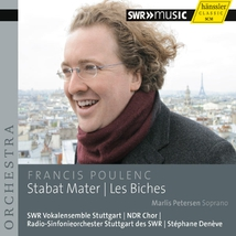STABAT MATER / LES BICHES