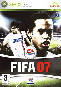 FIFA 2007 - XBOX360