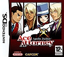 PHOENIX WRIGHT : APOLLO JUSTICE - DS