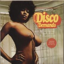 BEST OF DISCO DEMANDS (THE)