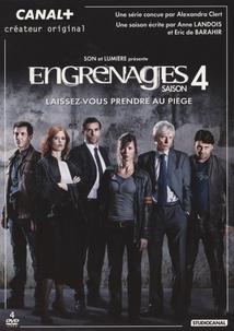 ENGRENAGES - 4