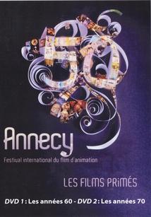 ANNECY: 50ÈME ANNIVERSAIRE - 1