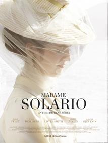 MADAME SOLARIO