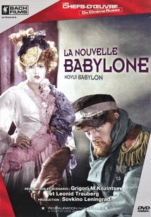 NOUVELLE BABYLONE
