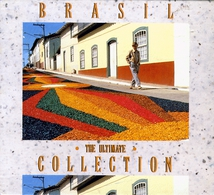 BRASIL: THE ULTIMATE COLLECTION