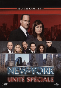 LAW & ORDER: SPECIAL VICTIMS UNIT - 11/1