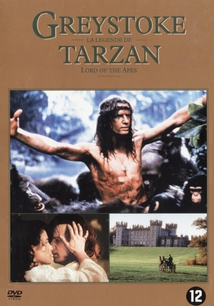 GREYSTOKE, THE LEGEND OF TARZAN, LORD OF THE APES