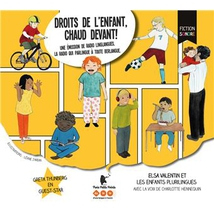 DROITS DE L'ENFANT, CHAUD DEVANT !