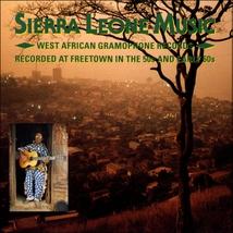 SIERRA LEONE MUSIC
