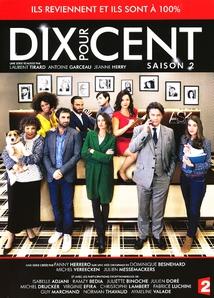 DIX POUR CENT - 2