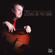 20 ANS DE TRIO GITAN