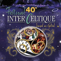 40E FESTIVAL INTERCELTIQUE