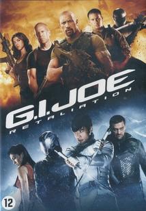 G.I. JOE - CONSPIRATION