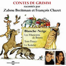 CONTES DE GRIMM, VOL.1