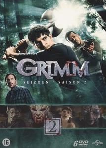 GRIMM - 2/1