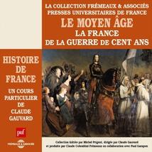 LE HISTOIRE DE FRANCE - MOYEN AGE