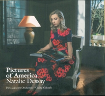 DESSAY - PICTURES OF AMERICA