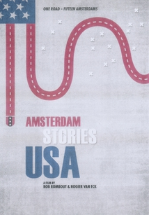 AMSTERDAM STORIES USA, PART 1 : EAST