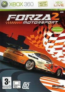 FORZA MOTORSPORT 2 - XBOX360