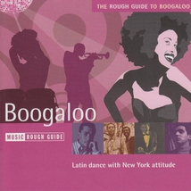 THE ROUGH GUIDE TO BOOGALOO