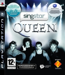 SINGSTAR QUEEN - PS3