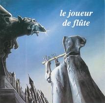 LE JOUEUR DE FLÛTE - LES MUSICIENS DE BRÊME