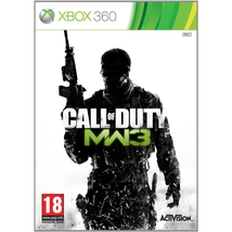 CALL OF DUTY - MODERN WARFARE 3 - XBOX360