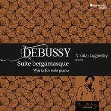 SUITE BERGAMASQUE / L'ISLE JOYEUSE / DEUX ARABESQUES...