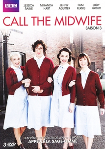 CALL THE MIDWIFE - 3